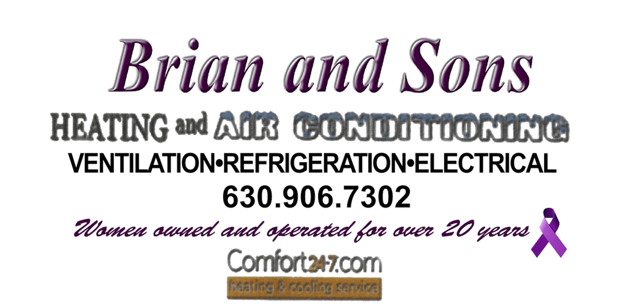 Brian & Sons Deals Logo