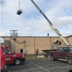 Commercial HVAC System Installation