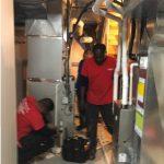 HVAC Work